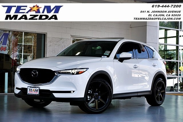 New 2018 Mazda CX-5 Grand Touring ***AFTERMARKET 20