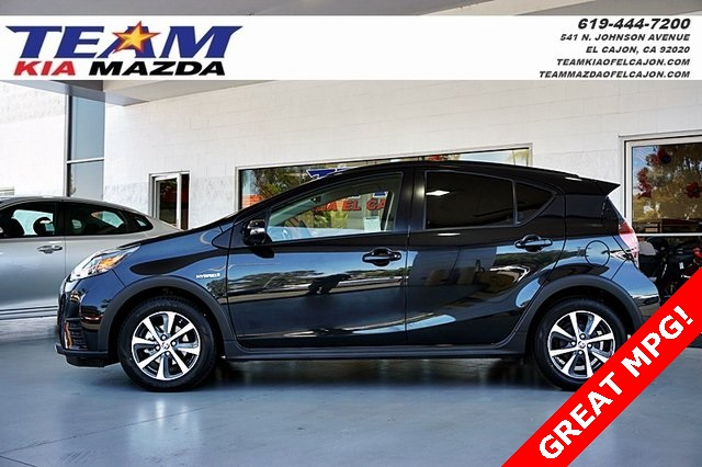 Pre-Owned 2018 Toyota Prius c Two FWD 5D Hatchback